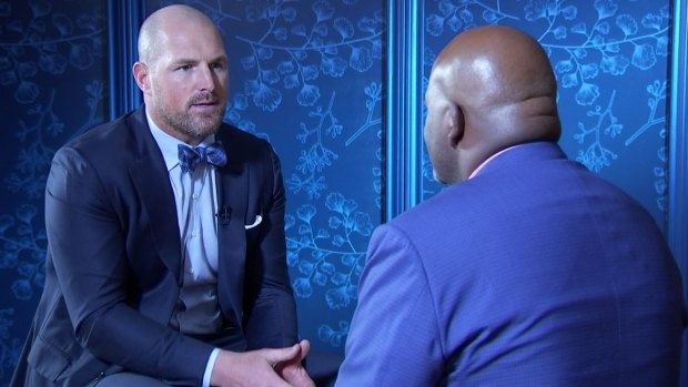'I'm Hoping That He'll Be Out There,' Witten Says of Zeke