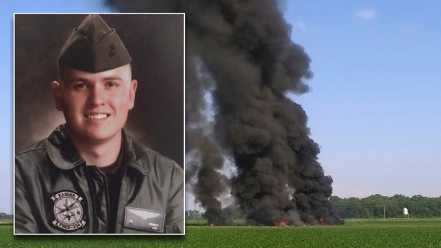 [DFW] Dallas Family of Marine Killed in Crash Issues Statement