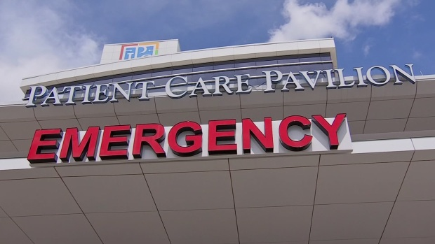 [DFW] John Peter Smith Hospital Employee Hurt in Elevator Accident; Inspectors Expected Tuesday