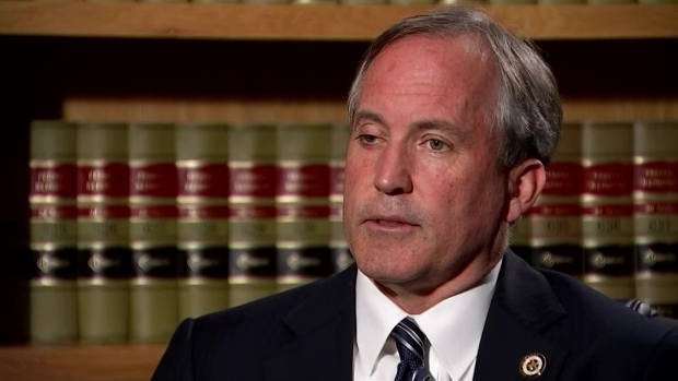 Texas' 'Sanctuary Cities' Law to Protect Texans: AG Paxton