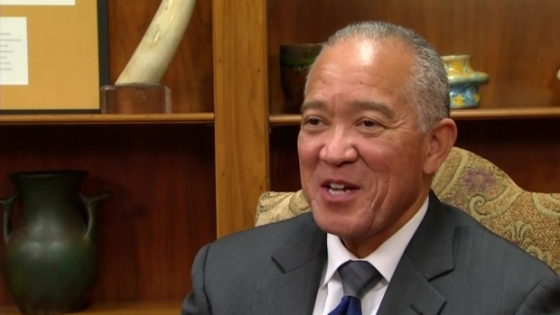 One on One With DISD Superintendent Mike Miles