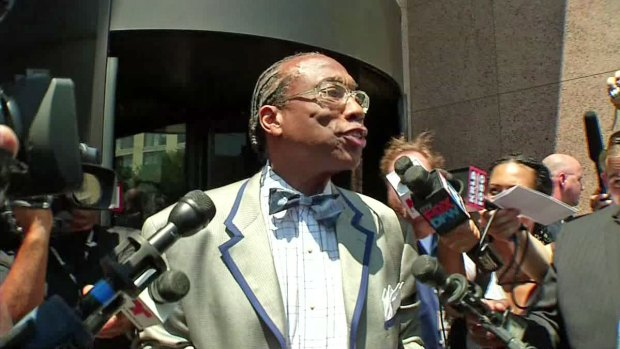 DMN's Gromer Jeffers on John Wiley Price