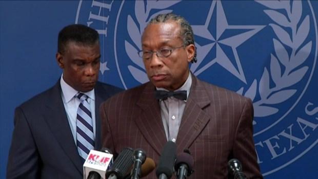 [DFW] Dallas Prepares to Accept 2,000 Unaccompanied Children