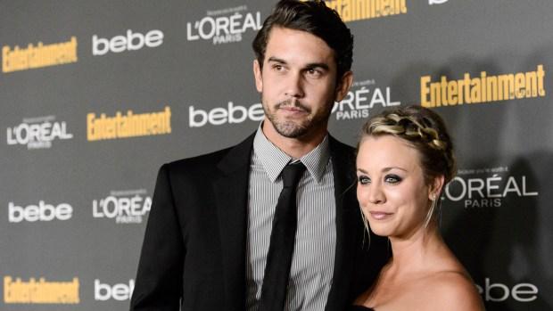 """""""Big Bang Theory's"""" Kaley Cuoco Buys Kardashian-Owned Villa"""