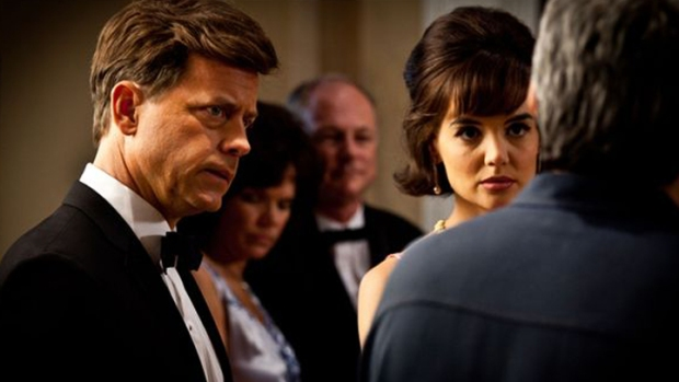 Weekend Watch List: Those Krazy Kennedys!