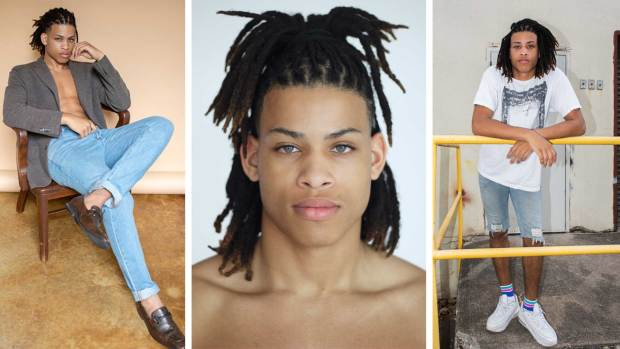 Teen Pursuing Modeling After Hairstyle Cost Him a Job