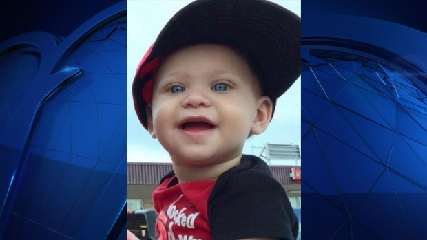Burleson One-Year-Old Dies After Being Left in Car