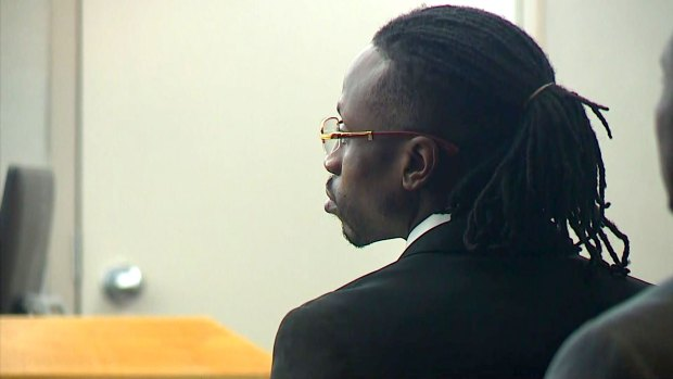 Kristopher Love Could Be Sentenced Wednesday