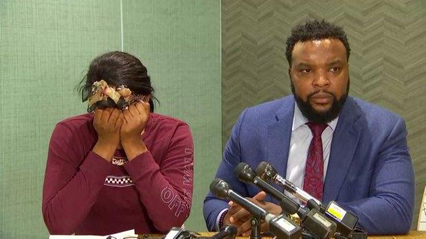 Victim Speaks Out After Deep Ellum Assault<br />