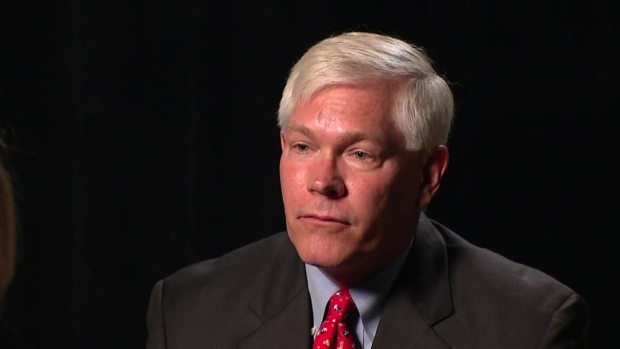 [DFW] LSP: One-on-One With Rep. Pete Sessions