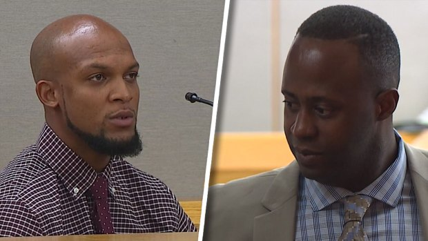 [DFW] Day 2 of Derick Wiley Retrial Includes Testimony From Lyndo Jones, Doctor, Lead Detective