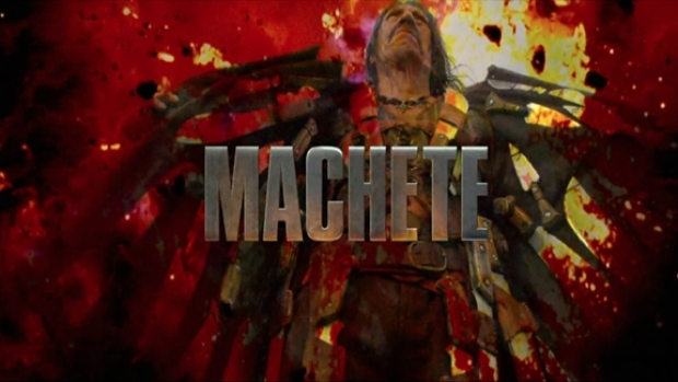 "[NATL] ""Machete"""