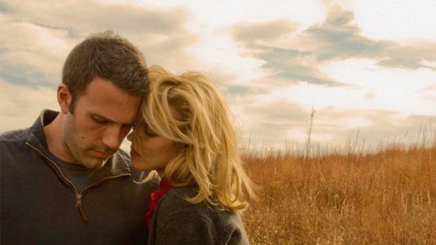 A First Look at Affleck & McAdams in Terrence Malick's Other Film