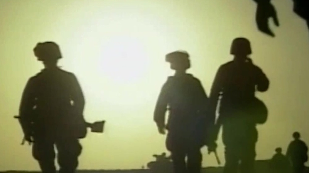 [NATL-DGO] Local Female Vet Speaks on Marines Posting Nude Photos of Colleagues