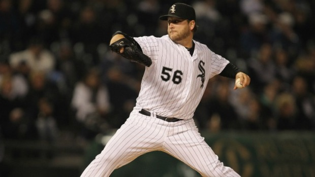 Mark Buehrle Should Be on the Radar