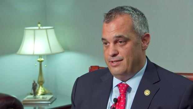 [DFW] 'Community Effort' Needed to Drop Violent Crime in Dallas: Matt DeSarno, Dallas FBI