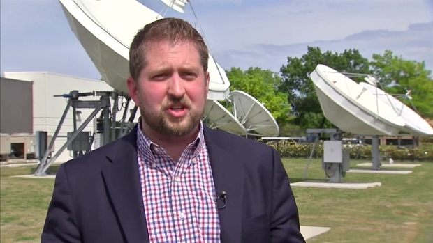 [DFW] NBC 5 VP of Technology Discusses New Antenna