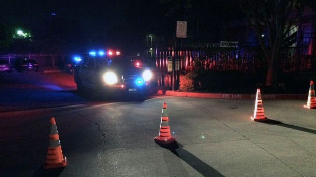McKinney PD Investigating Deadly Officer-Involved Shooting