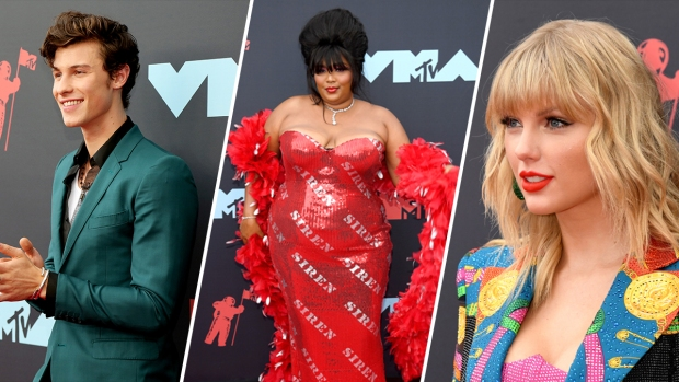 [NATL] MTV VMAs 2019: Best Moments From the Red Carpet to the Stage
