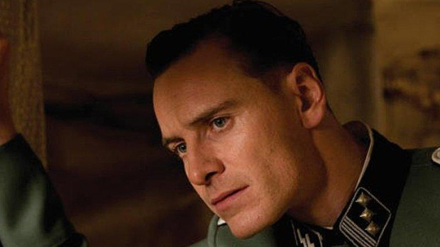"Danny Boyle Hoping to Put Michael Fassbender in a ""Trance"""