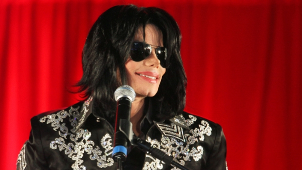 Michael Jackson's Stuff To Hit the Auction Block