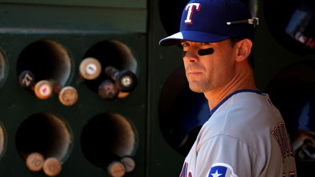 Rangers Rally Past Blue Jays