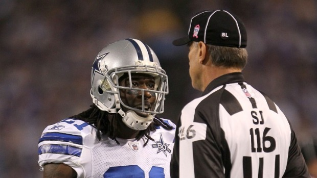 Cowboys Spoke To Jenkins After Claiborne Pick