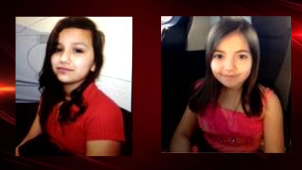 [DFW] Sisters Found Safe After Overnight Search