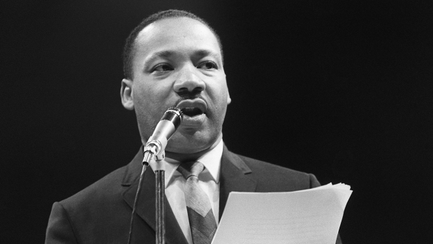 18 Historical Photos From the Life of MLK