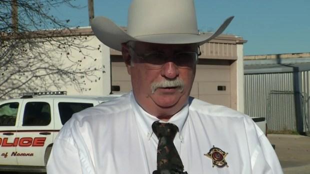 Authorities Release Details in Deputy's Fatal Shooting
