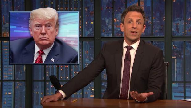 [NATL] 'Late Night': A Closer Look at John Kelly Departure