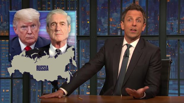 [NATL] 'Late Night': A Closer Look at Trump's Witness Tampering