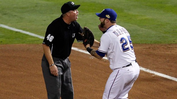 Blown Call Shows It's Time to Expand Replay