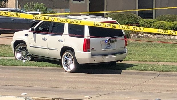 [DFW] 1 Person Dead After Possible Road Rage Shooting in Garland