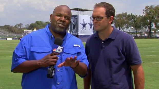 [DFW] 3 to Watch: Dez, Romo and Darren McFadden