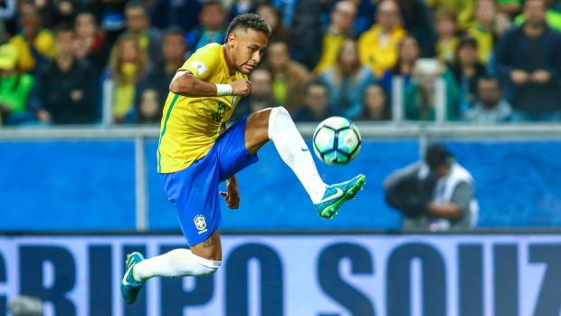 [NATL] Things You May Not Know About Neymar
