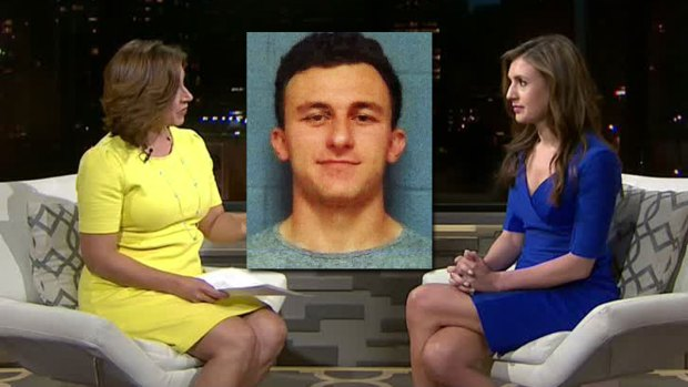 [DFW] Attorney Nicole Knox on Johnny Manziel's Options in Court