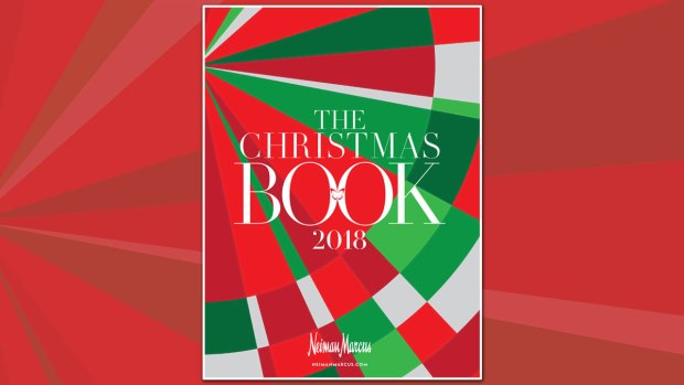 Images: The 2018 Neiman Marcus Christmas Book Is Here