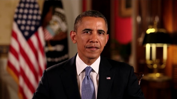 [AP] Obama: Military will be Paid Despite Shutdown
