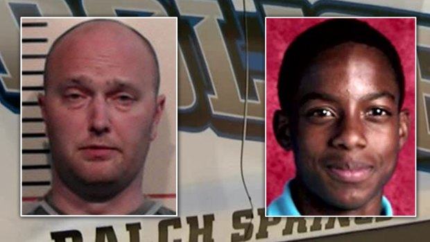 [NATL DFW] Pre-Trial Hearing Held in Fatal Case of Jordan Edwards