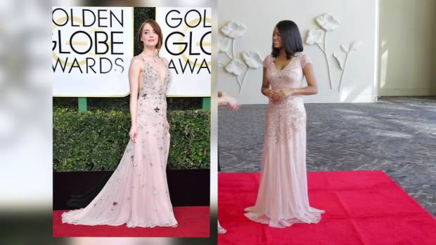 Oscars Fashion That Doesn't Cost A Fortune