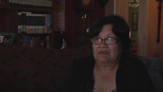 [DFW] Shoe Store Victim's Family Speaks to NBC 5