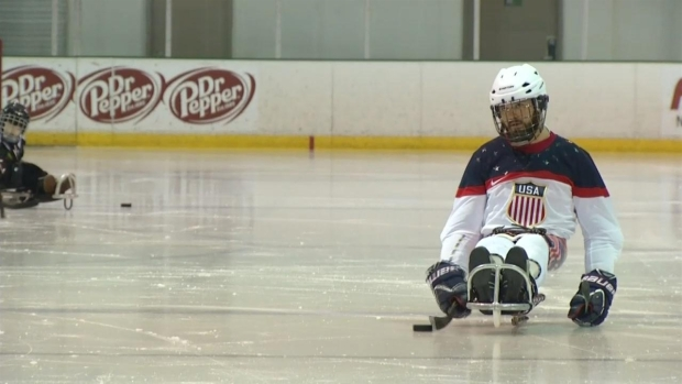 [DFW] Texas Paralympian Athlete Will be Back in Sochi