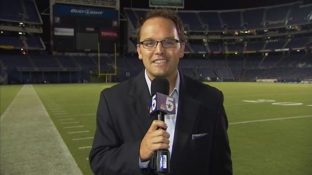 [DFW] Doney Breaks Down Cowboys Vs. Chargers