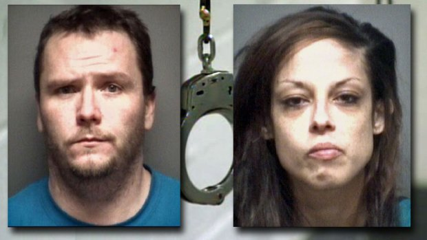 Mother, Boyfriend Arrested in 4-Year-Old's Death