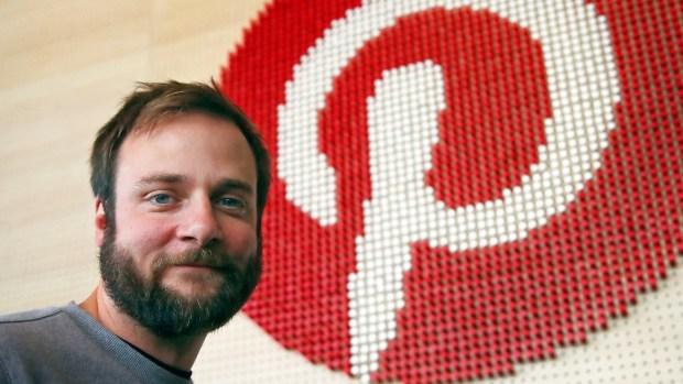 [NATL] Pinterest Sets Sights on IPO