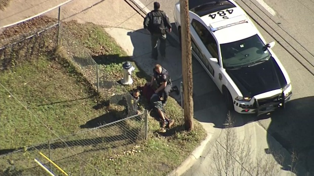 Driver Leads Police on Dangerous Chase Through South Dallas