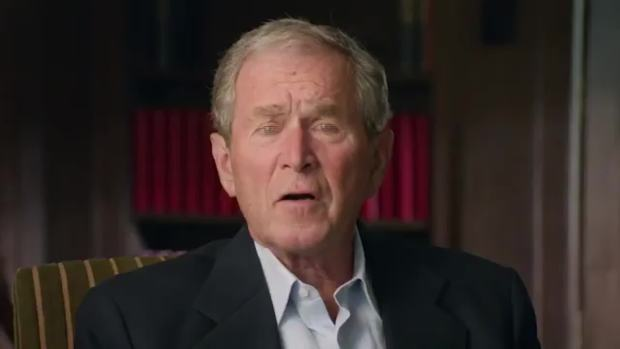 [NATL] Five Former Living Presidents Announce Harvey Aid Effort Called 'One America Appeal'
