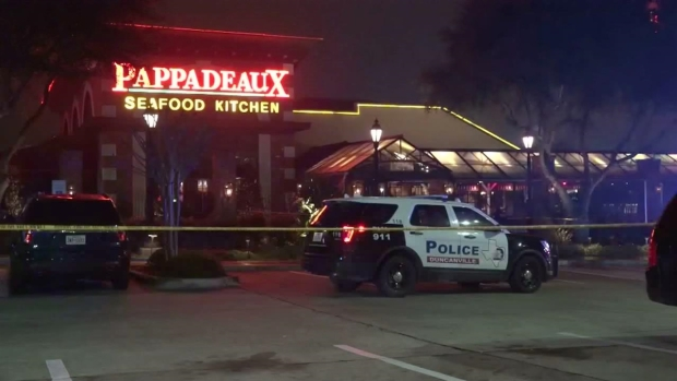 [DFW] 2 Wounded After Shooting at Duncanville Pappadeaux