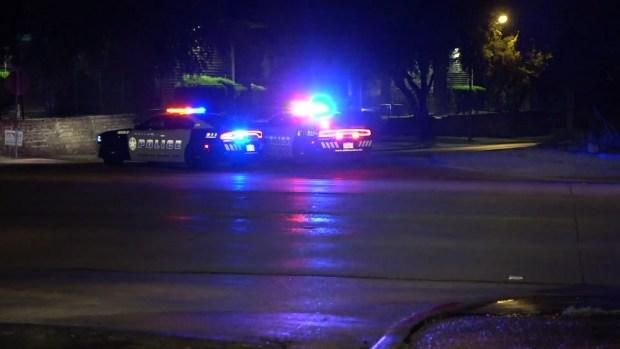 Dallas PD Investigating Officer-Involved Shooting Thursday Morning